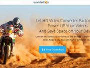 Programma per Convertire Video Gratis WonderFox HD