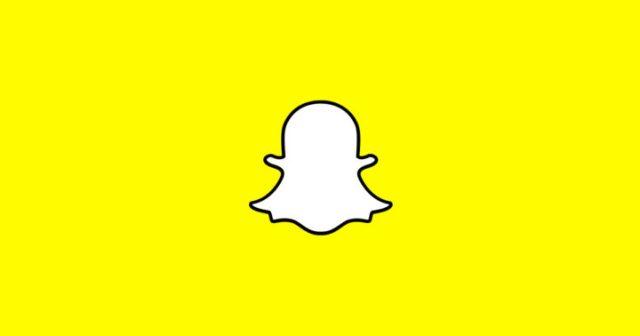 Snapchat cos'è