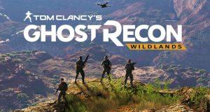 Ghost Recon Wildlands prezzo