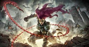 Darksiders 3 preorder Amazon