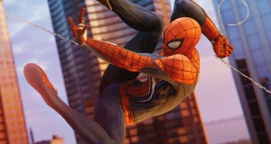 Marvel's Spider Man Trailer