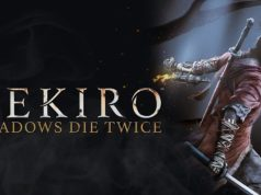 Sekiro Shadow Die Twice teaser trailer