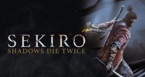 Sekiro Shadow Die Twice teaser trailer