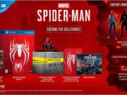 spider man ps4 collector's edition
