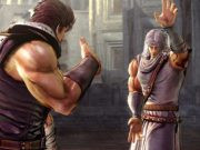 Fist of the North Star: Lost Paradise Pre order