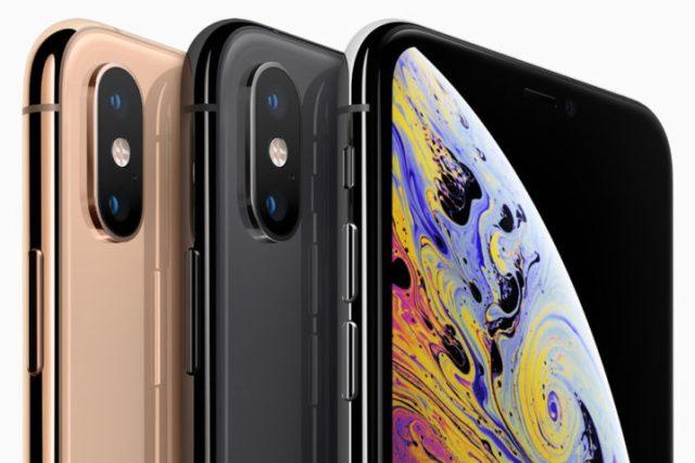 iPhone XS Max caratteristiche e prezzo