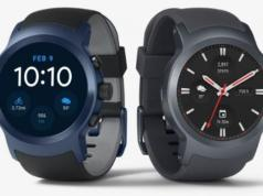 LG Watch 7 non sarà disponibile in Italia