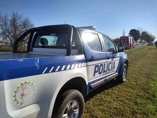 Un camionero de Canals involucrado en un trágico accidente