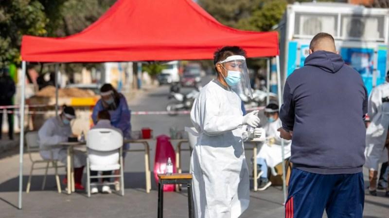 Este lunes se confirmaron 250 casos nuevos de Covid-19 en la provincia de Córdoba y nueve fallecimientos por esta causa.