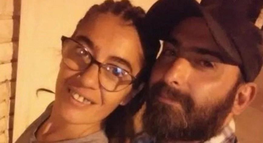 Una mujer de Rufino fue apuñalada 27 veces por su pareja