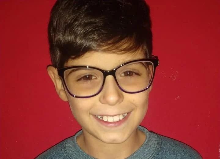 Marcos Juárez: Una ayuda para el Jovencito Tomas
