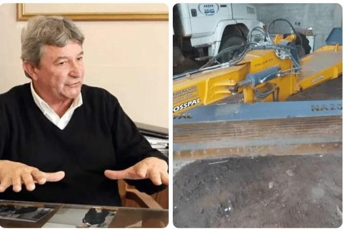 Por irregularidades en la gestión Peiretti, Canals le debe dinero a la Nación