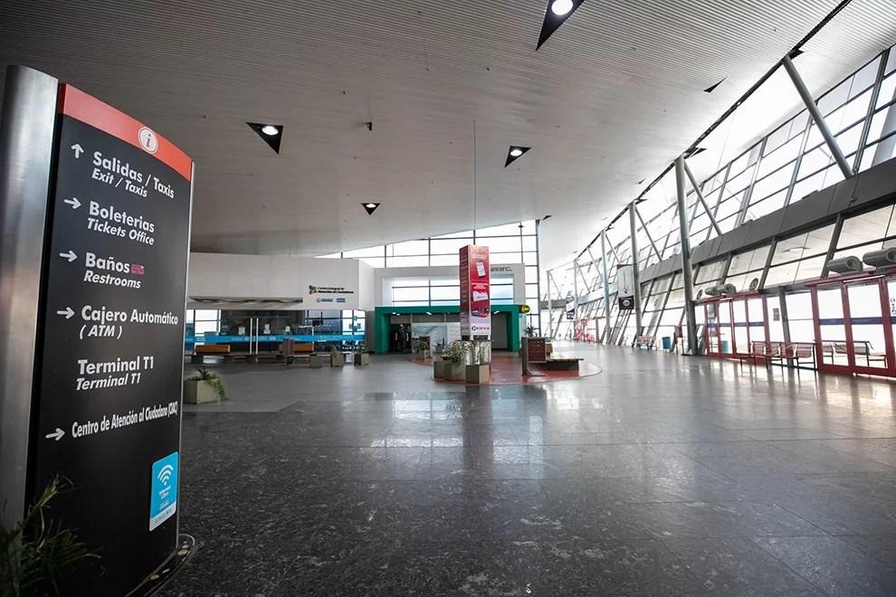 Elecciones PASO: el transporte interurbano será gratuito el 12 de septiembre