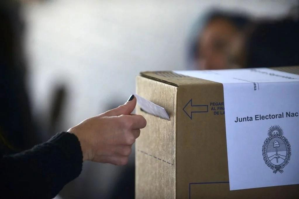 En Canals Juntos por el cambio obtuvo el 50% de los votos.