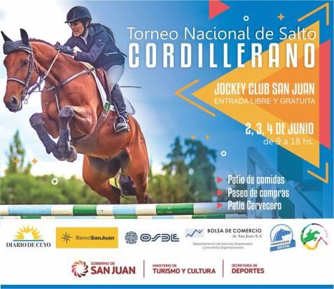 Torneo Cordillerano 2017