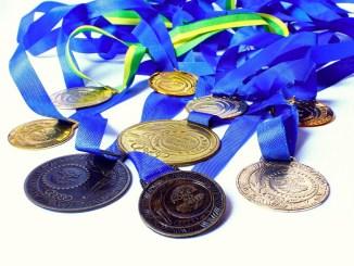 Medalleros