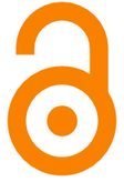 Open Access logo: illustration of a padlock that is open.