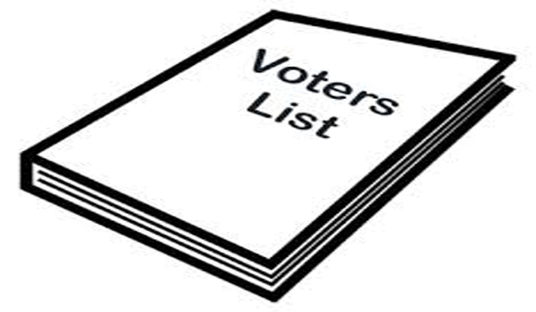 Voter List Download Excel Electoral Roll in pdf .xlsx