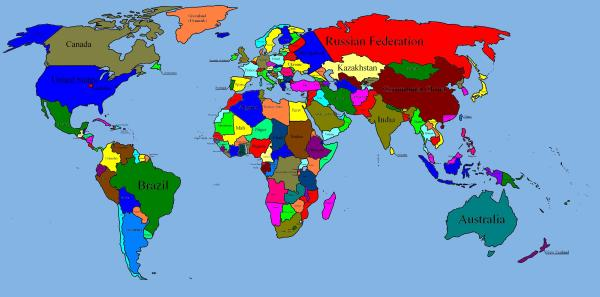 World Election in 2013 Upcoming World Election 2013 List