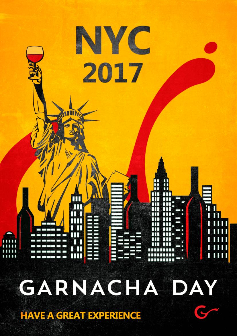 Garnacha Day