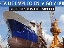 200 nuevos empleos
