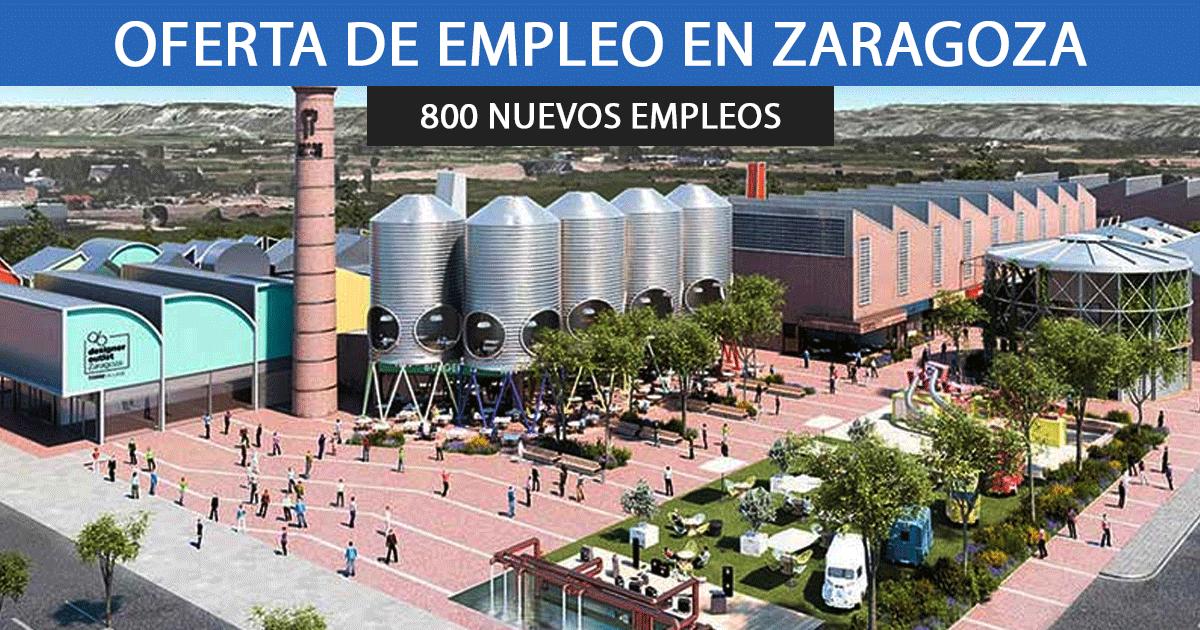 800 empleos en el Centro Comercial Torre Village
