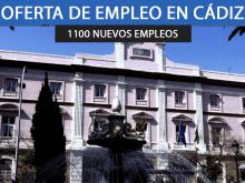 nuevo Plan de Empleo de la Diputación de Cádiz