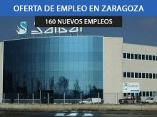 Salgar en Zaragoza