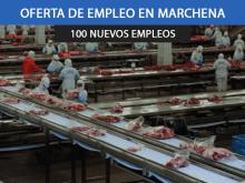 empresa cárnica Marchena