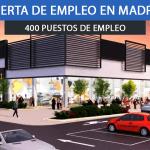Centro Comercial Alcora en Alcorcón