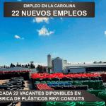 Fábrica de Plásticos Revi Conduits
