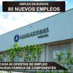 nueva Fábrica de componentes del Grupo Velatia.