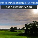 planta solar en Jerez