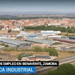 Se necesita Personal para fábrica en Benavente, Zamora