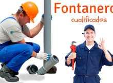 Oficial Fontanería - Illes Balears