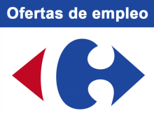 Trabaja en Carrefour - Envía tu currículum - Todo empieza aquí