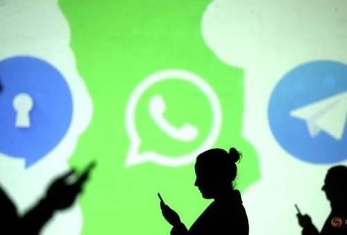 WhatsApp alternative apps