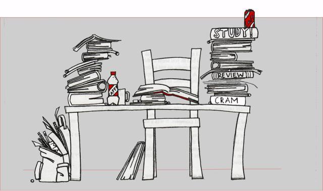 Cómo Preparar los Exámenes en 2 Semanas: 10 Consejos