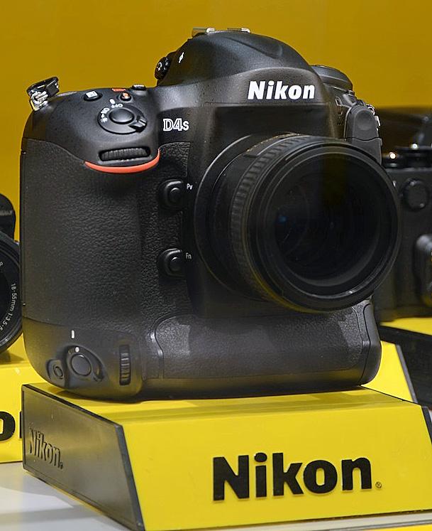 Kamera Nikon Terbaik : kamera, nikon, terbaik, Daftar, Lengkap, Nikon, Frame
