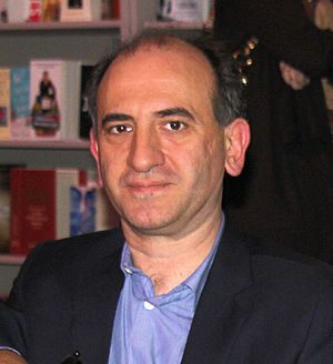 Armando Iannucci at Cheltenham Literary Festival 2010 (tighter crop).jpg