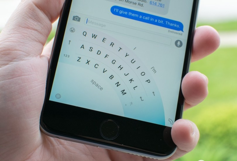 Microsoft Keyboard For iOS-infogalaxy.in