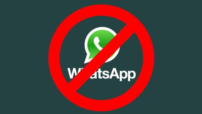 Whatsapp Going To Ban In India