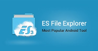 How To Backup Your Apps Using ES Files Explorer-infogalaxy.in