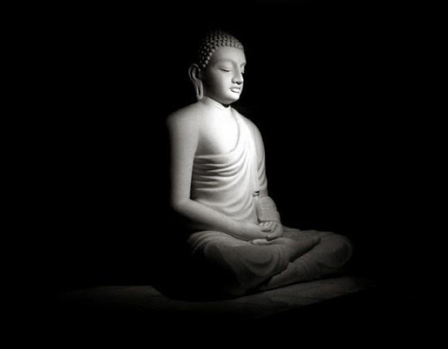 Lessons Of Buddha