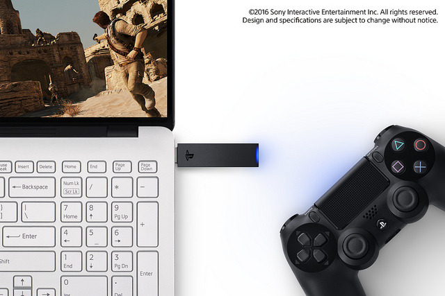 Now Play PlayStation Games On PC With PS Now