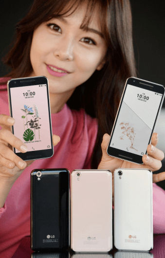 LG U Launched in Korea With 13MP Rear Camera