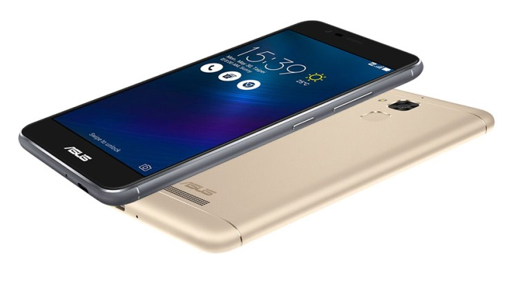 Asus Zenfone 3 Max launched In India