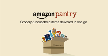 Amazon Launched Amazon Pantry At 7 Cities In India