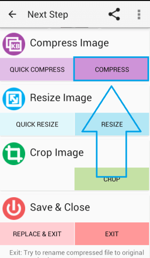 How To Compress Any Image In Android Without Losing Image Quality