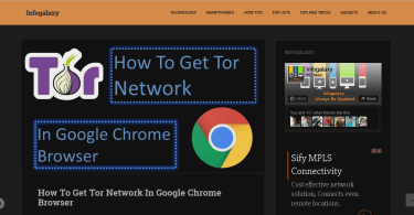 How To Enable Night Mode In Google Chrome Browser